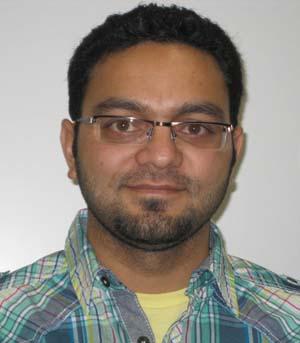 Jawad Sarfraz
