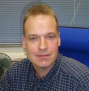 Kenneth Stenlund