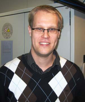 Janne Puputti