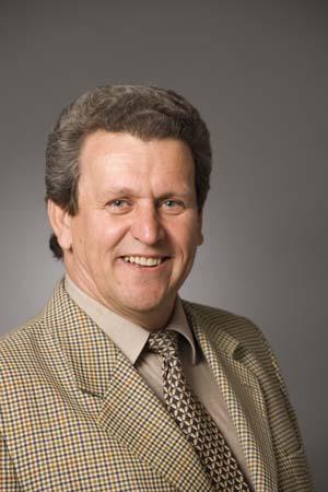 Jarl B. Rosenholm