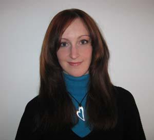Tina Gulin